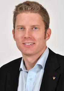 Lars Hedegård